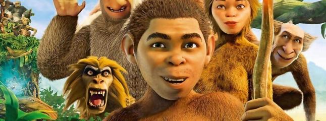 Majmok a csúcson teljes mese