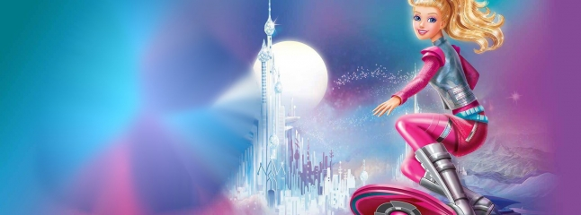 Barbie: Csillagok között teljes mese