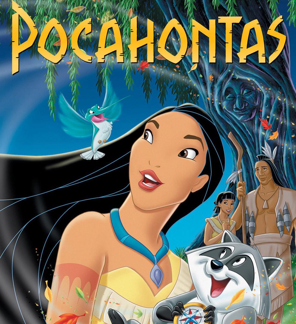 Pocahontas teljes mese