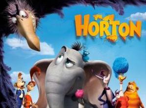 Horton teljes mese