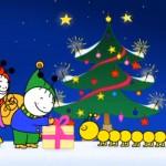 Bogyó és Babóca - Karácsony