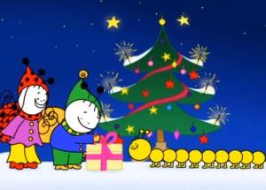 Bogyó és Babóca – Karácsony