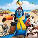 Rio 2 teljes mesefilm