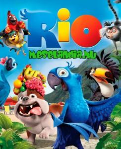 Rio teljes mese