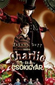 Charlie és a csokigyár teljes mesefilm