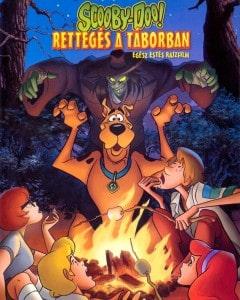 Scooby-Doo! Rettegés a táborban online rajzfilm