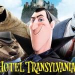 Hotel Transylvania – Ahol a szörnyek lazulnak online