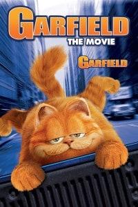 Garfield teljes film online