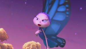 Maja, a méhecske – A látszat csal