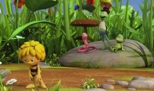 Maja, a méhecske – Méhecsketánc
