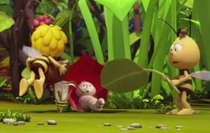 Maja, a méhecske – Philibert