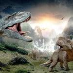 Dinoszauruszok - A Föld urai teljes mese