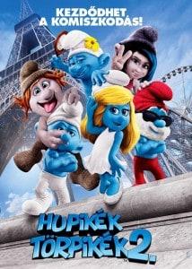 Hupikék Törpikék 2. teljes mesefilm