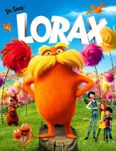 Lorax online mese