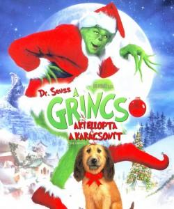 A Grincs teljes mesefilm