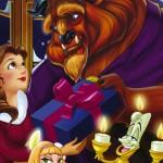 A Szépség és a Szörnyeteg - Varázslatos karácsony teljes mese