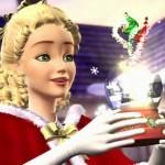 Barbie mesés karácsonya teljes mesefilm