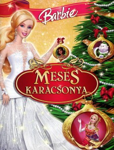 Barbie mesés karácsonya online mese