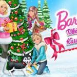 Barbie Tökéletes Karácsonya teljes mese