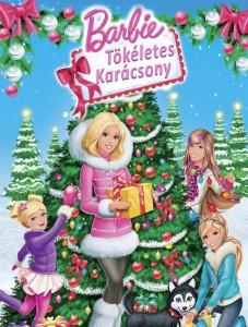 Barbie: Tökéletes karácsony online mese