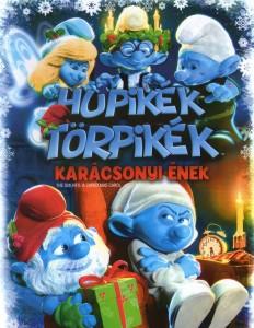 Hupikék Törpikék: Karácsonyi ének teljes mese