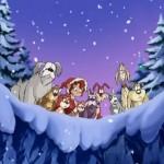 Kilenc kutya karácsonya teljes mese
