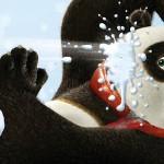 Kung Fu Panda ünnepe teljes mese