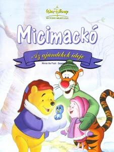 Micimackó - Az ajándékok ideje online mesefilm