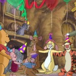 Micimackó - Boldog Új Mackóévet! teljes mesefilm