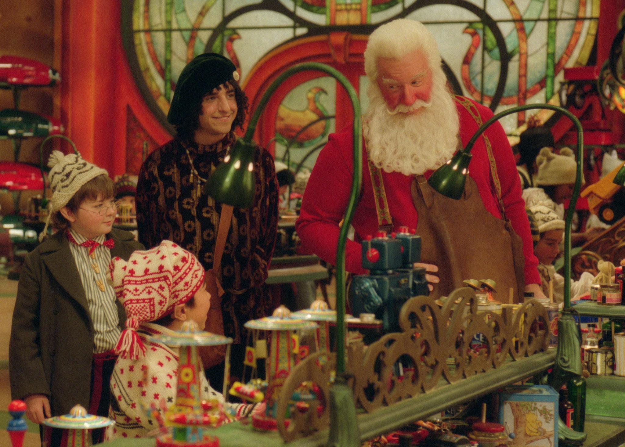 「The Santa Clause 2」の画像検索結果