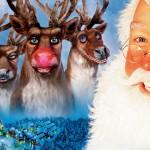 Télapu 2. - Veszélyben a karácsony teljes mesefilm