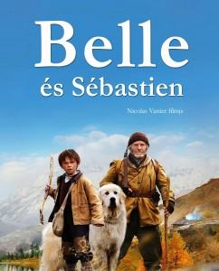 Belle és Sébastien online mesefilm
