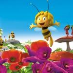 Maja, a méhecske - A mozfilm teljes mese