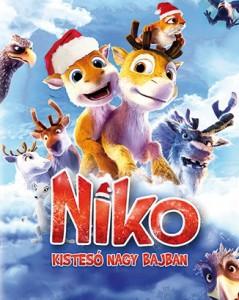 Niko – Kistesó nagy bajban teljes mese