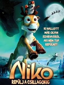 Niko - Repülj a csillagokig teljes mese