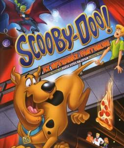 Scooby-Doo! Az operaház fantomjai online mesefilm