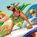 Scooby-Doo: Kék sólyom maszkja teljes mesefilm