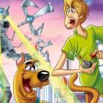 Scooby-Doo! - Szőrmókveszély teljes mesefilm