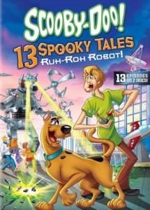 Scooby-Doo! – Szőrmókveszély teljes mesefilm