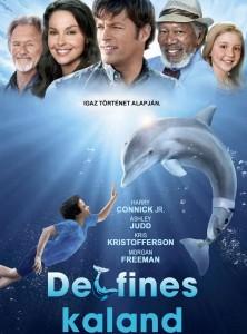 Delfines kaland teljes családi film