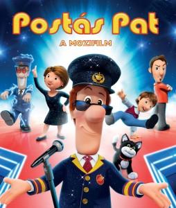 Postás Pat – A mozifilm teljes mese