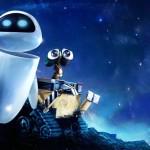 WALL-E teljes mesefilm