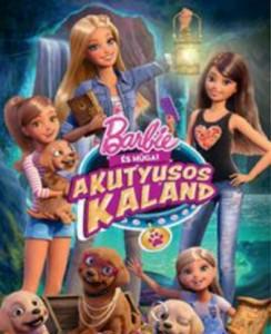 Barbie és a húgai: A kutyusos kaland teljes mese