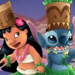 Lilo és Stitch - A csillagkutya teljes mese