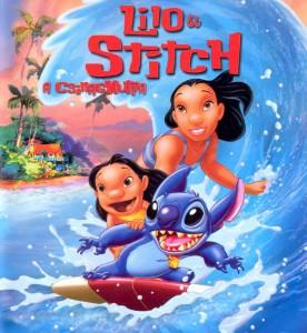 Lilo és Stitch - A csillagkutya online mesefilm