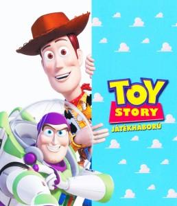 Toy Story – Játékháború teljes mese
