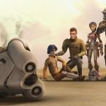 Star Wars: Lázadók - A remény látomása