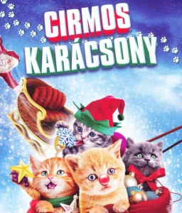 Cirmos karácsony teljes mesefilm