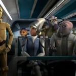 Star Wars: Lázadók - Droidgondok