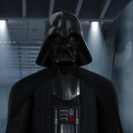 Star Wars: Lázadók - Fellángol a galaxis